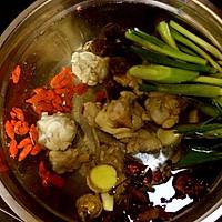 香菇鸡汤的做法图解7