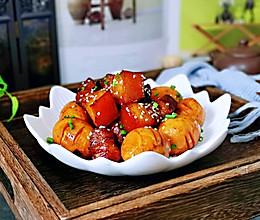 #父亲节,给老爸做道菜#红烧肉焖蛋的做法