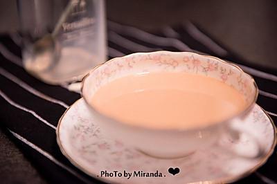 丝滑港式奶茶