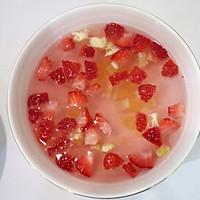 樱花水信玄饼的做法图解8