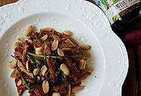 #菁选酱油试用之:酱油手撕鸡的做法