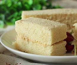 全麦蛋糕-丰富的营养价值的做法