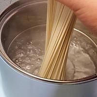 酸辣凉拌面的做法图解6