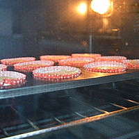 海绵纸杯蛋糕的做法图解12