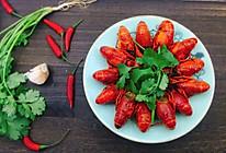麻辣蒜香小龙虾的做法