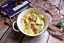 腌笃鲜——属于春的美味#做道好菜,自我宠爱!#的做法