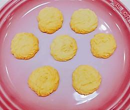 入口即化黄油曲奇的做法