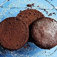 经典巧克力裸蛋糕的做法图解17