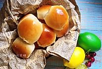 酸奶小面包 一次发酵的做法