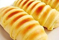 毛毛虫面包的做法