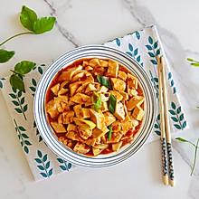 米饭杀手——麻婆豆腐