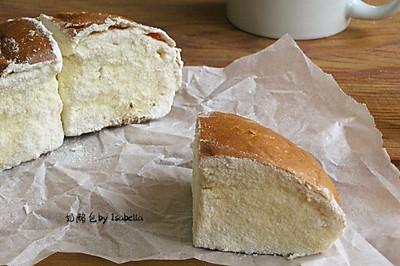 网红奶酪包