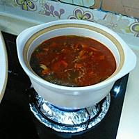 牛肉炖萝卜﹝香烂的牛肉*入口即化的萝卜,拌着浓浓的蒜香﹞的做法图解6