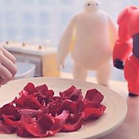 大白暖心糯米糍「厨娘物语」的做法图解4