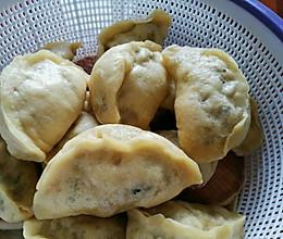 玉米面蒸饺的做法