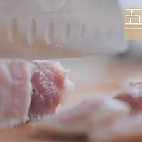 回锅肉「厨娘物语」的做法图解3