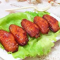 九阳空气炸锅试用报告之四——奥尔良炸鸡中翅
