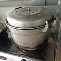 海鲜大咖(家常四种吃法烩)的做法图解4
