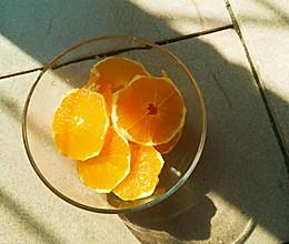 橙子的做法