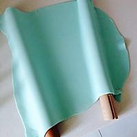 Tiffany礼物盒蛋糕的做法图解9