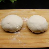 提高免疫,面包香菇浓汤#柏翠辅食节-春节辅食#的做法图解3
