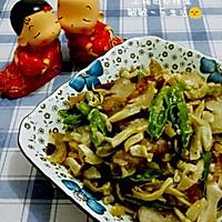 土猪肉炒乌江榨菜