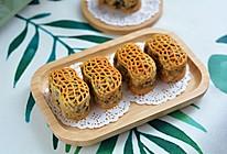 """#""""佳""""节好滋味#   料足味香的五仁月饼的做法"""
