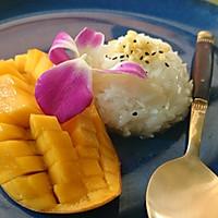 泰国芒果糯米饭[简单三部曲]的做法图解3