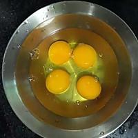 蒸水蛋的做法图解1