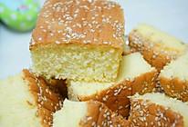 椰子蛋糕的做法