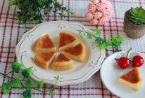 酸奶芝士蛋糕——烤制。的做法