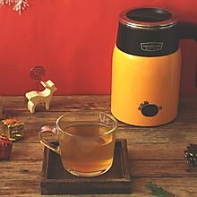 玄米茉莉花茶