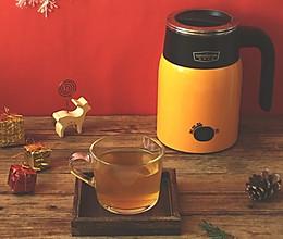 玄米茉莉花茶的做法