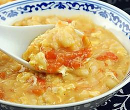 老北京派疙瘩汤的做法