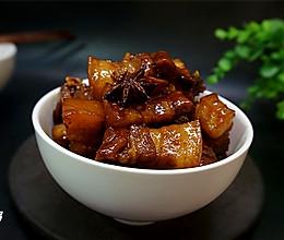 陈皮红烧肉-----肥而不腻的做法