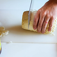 酸汤肥牛#金龙鱼营养强化维生素A纯香菜籽油#的做法图解1