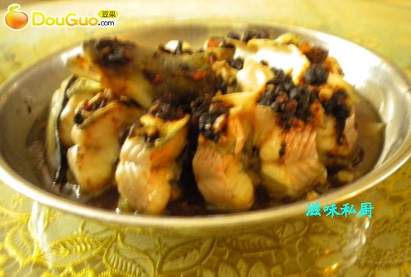 清蒸蟠龙蟮——看亚运.学粤菜的做法