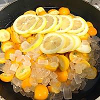 金桔柠檬果膏的做法图解3