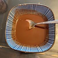 可可旋风蛋糕卷#金龙鱼精英100%烘焙大赛阿小宝战队#的做法图解1