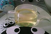 健脾祛湿茶的做法