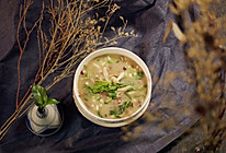 鲜菇杂菌汤的做法