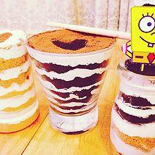 木糠杯【木糠蛋糕】