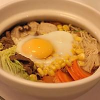 深夜美食 日式寿喜锅的做法图解8