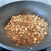 #520,美食撩动TA的心!# 鸡丁炒杂蔬的做法图解10