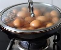 茶叶蛋的做法图解2