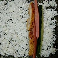 寿司的做法图解9