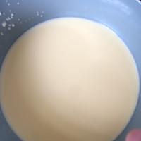 椰香蛋挞的做法图解6