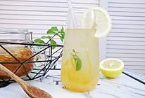 #洗手作羹汤#蜂蜜柚子茶的做法