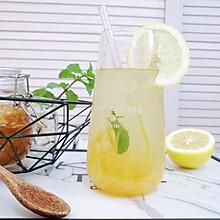 #洗手作羹汤#蜂蜜柚子茶