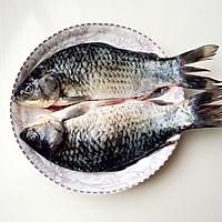 奶白鲫鱼汤——利仁电火锅试用菜谱的做法图解1